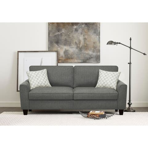 Buy Grey Sofas & Couches Online at Overstock   Our Best Living Room ...