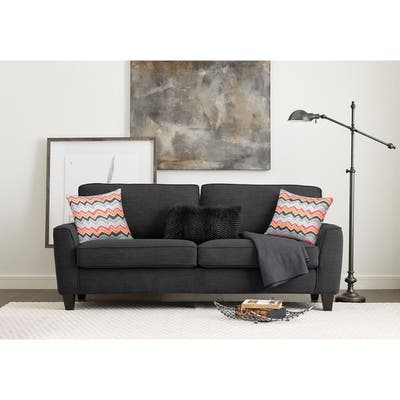 Buy Black, Modern & Contemporary Sofas & Couches Online at ...