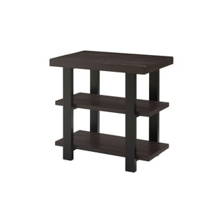 Martin Svensson Home Foundry Solid Wood End Table