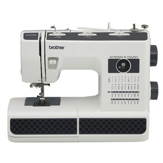Brother ST371HD Strong & Tough 37-Stitch Free Arm Sewing Machine Factory Reburbished