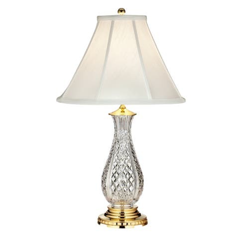 Waterford Ashbrooke Table Lamp - One Size