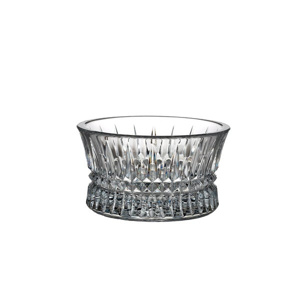 Lismore Diamond Clear Nut Bowl