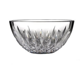 Lismore Clear 6-inch Bowl