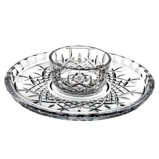 Markham Clear Chip and Dip Server