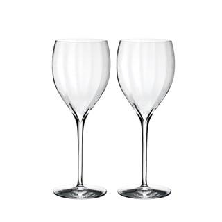 Elegance Optic Clear 17oz. Sauvignon Blanc (Set of 2)