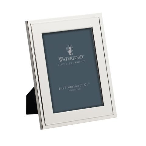 Classic Silver Frame