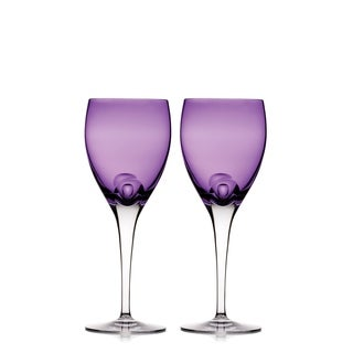 W 11.3oz. Wine (Set of 2)