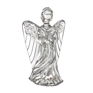 Guardian Clear 6-inch Angel