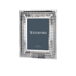 Lismore Diamond Clear 5x7 Frame