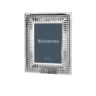 Link to Lismore Diamond Clear 5x7 Frame Similar Items in Decorative Accessories