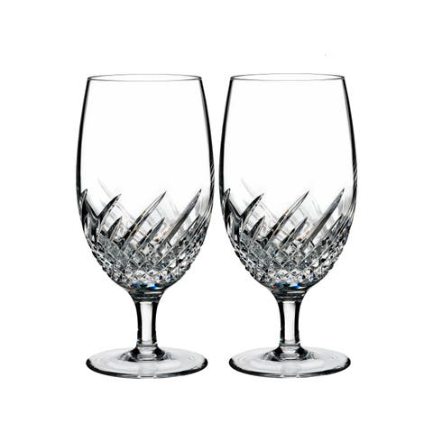 Wave Clear 13oz. Essentially Iced Beverage (Set of 2)