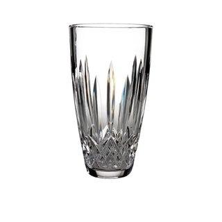 Lismore Clear 7-inch Vase
