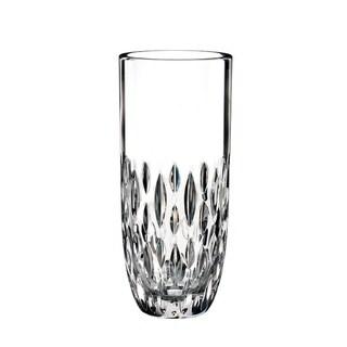 Ardan Clear 8-inch Enis Vase