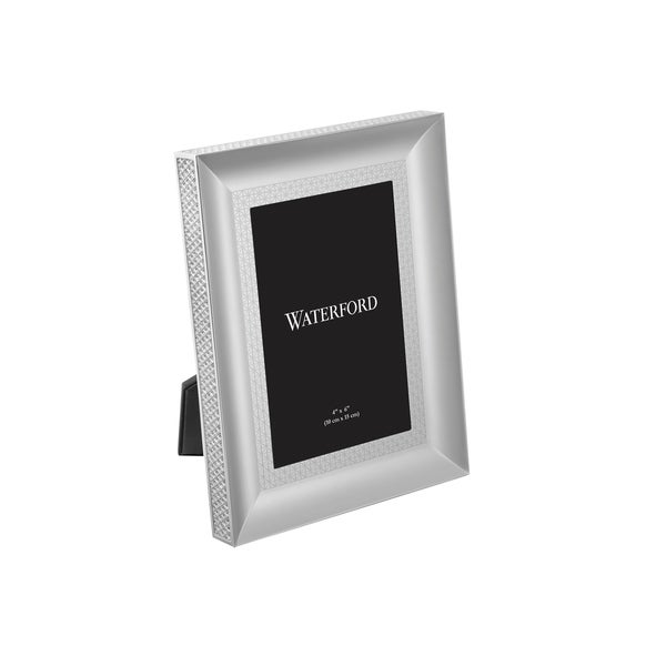 Lismore Diamond Silver Picture Frame