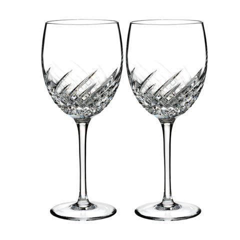 Wave Clear 12oz. Essentially Goblet (Set of 2)