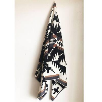 Pendleton Spider Rock Oversized Spa Towel