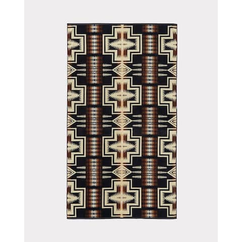 Pendleton Harding Oxford Oversized Spa Towel