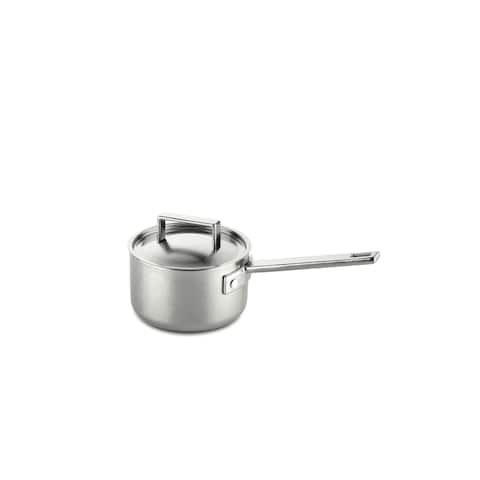Stainless Steel Casserole w/Lid (Multiple Sizes Available)