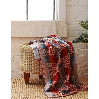Pendleton Canyonlands Desert Sky Oversized Spa Towel