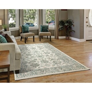Westfield Home Cottonwood Besta Fera Canvas Runner Rug - 1'11 x 7'6