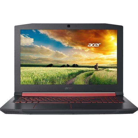 Acer Nitro 5 Laptop Intel Core i5 2.5GHz 8GB 1TB HDD Windows 10 Factory Recertified