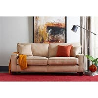 """Truly Home Andrew 78"""" Sofa"""