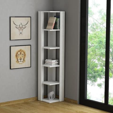 Bruce Modern Bookcase