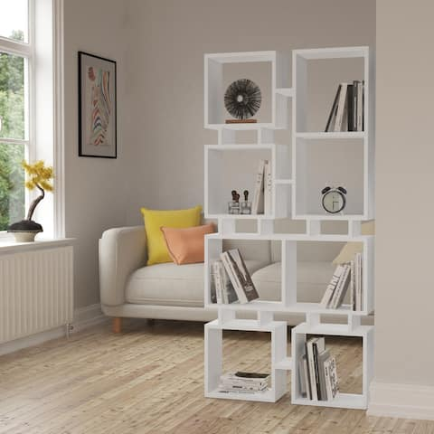 Buy Bookshelves Amp Bookcases Online At Overstock Com Our