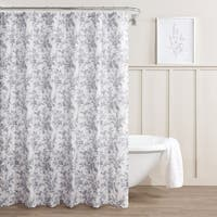 Laura Ashley Annalise Shower Curtain