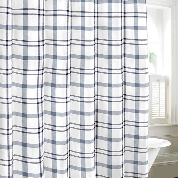Eddie Bauer Cordova Shower Curtain