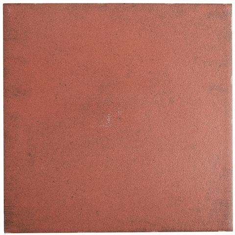 Decorative Porcelain Cement Look 8 x 8 inch Wall Tile in Cadmio