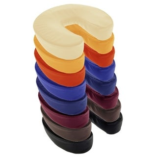 Link to Royal Massage Universal Massage Table Face Cradle Cushion Similar Items in Aromatherapy & Massage