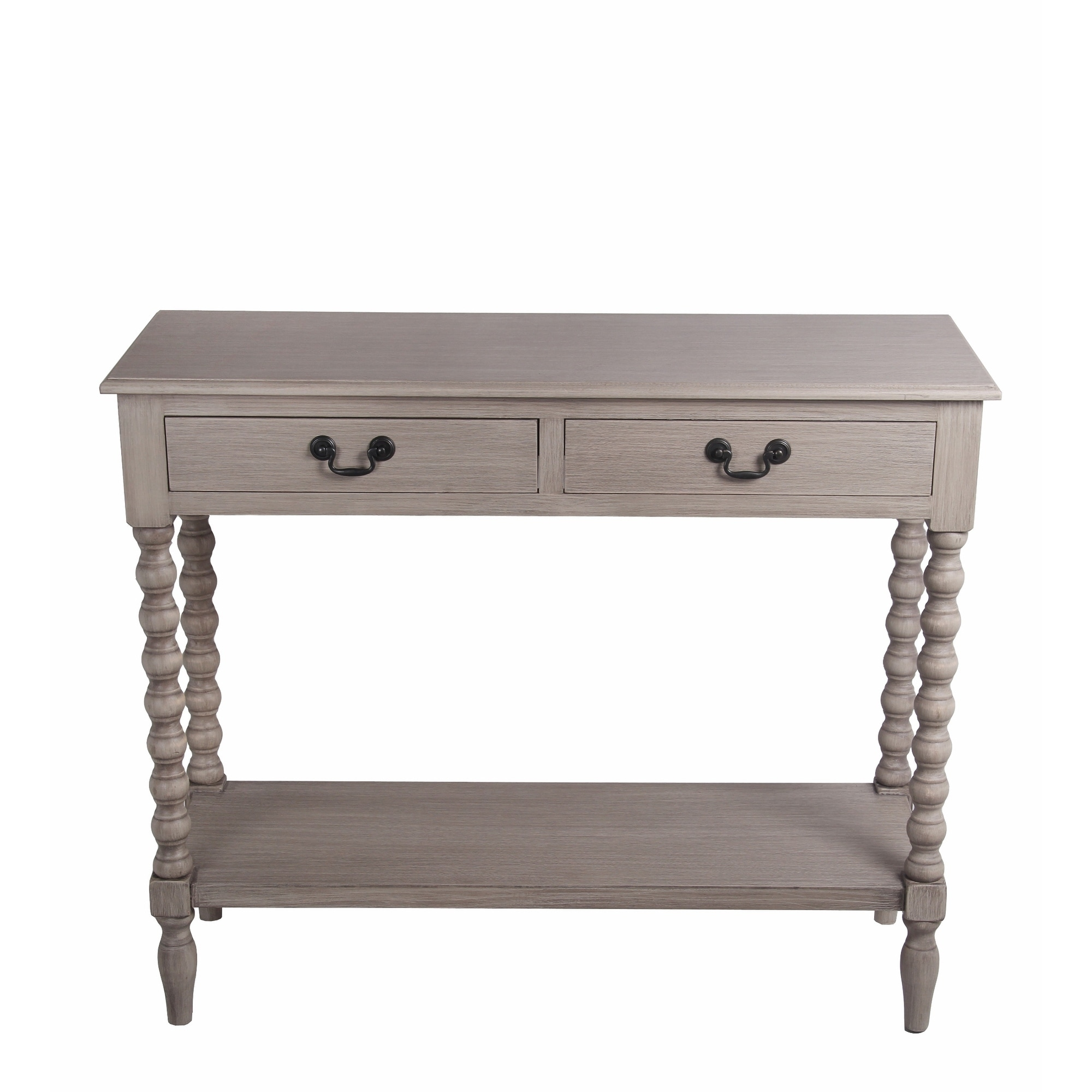 Drawer Savannah Accent Console Table