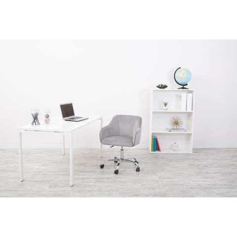 OSP Home Furnishings Bristol Task Chair