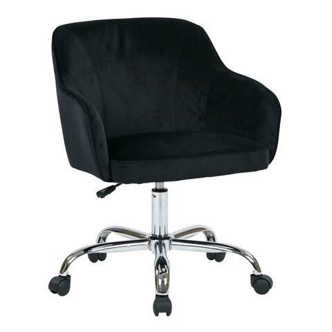 OSP Home Furnishings Bristol Task Chair