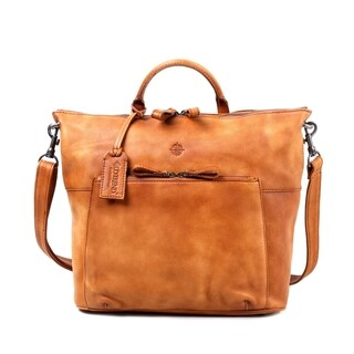 Old Trend Sunny Grove Genuine Leather Crossbody