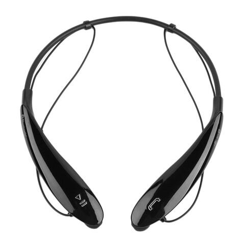 HBS 800 Bluetooth Headset Black