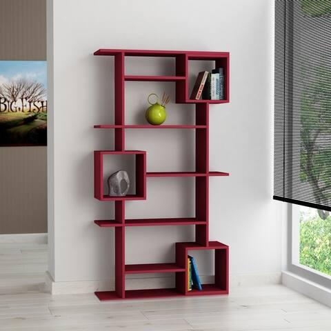 Barrett Modern Bookcase