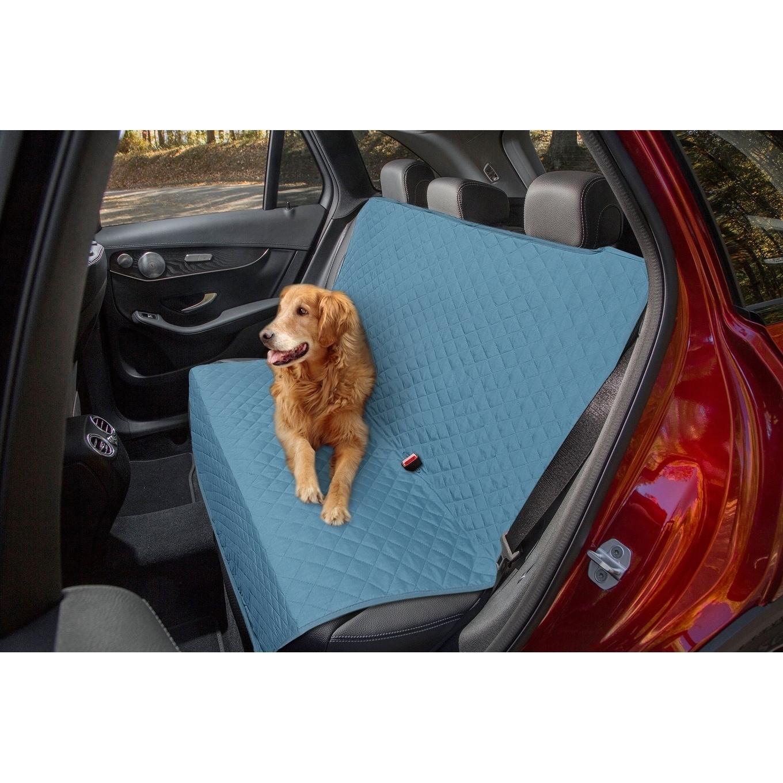 Dog Car Protector >> Pet Car Seat Protector