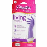 Playtex Living Gloves Large