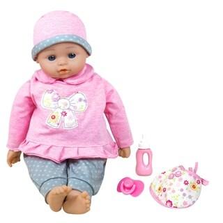 Lissi Alexa 16-inch Baby Doll