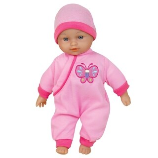 Lissi 11-inch Talking Baby Doll