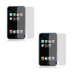 Screen Protector X2 for Apple iPod Touch 2nd and 3rd Gen
