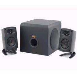 Klipsch ProMedia 2.1 3-piece Speaker System (Refurbished) - Thumbnail 1