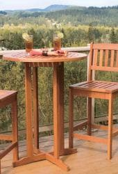 Arboria Terrace Table - Thumbnail 1
