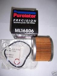 Purlator Oil Filter - Thumbnail 1