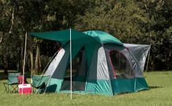 Texsport Lodge Square Dome Tent - Thumbnail 1