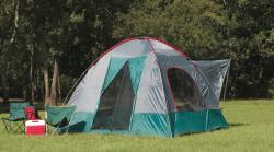 Texsport Lodge Square Dome Tent - Thumbnail 2