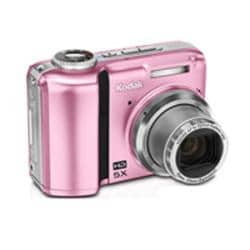 Kodak ES Z1485 14MP Pink Digital Camera (Refurbished) - Thumbnail 1