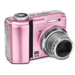 Kodak ES Z1485 14MP Pink Digital Camera (Refurbished) - Thumbnail 2